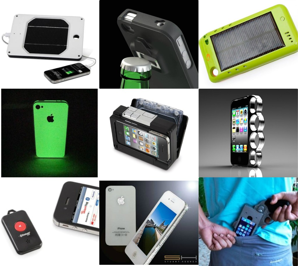 iphone acc