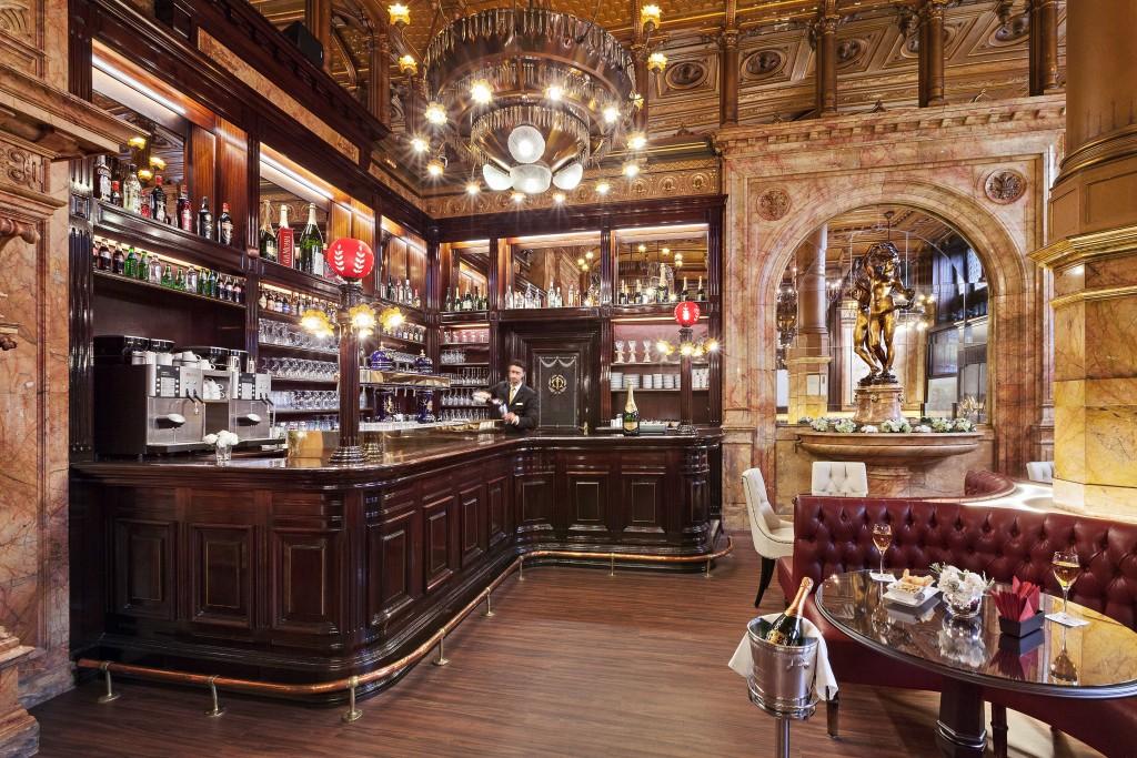 Café Métropole 2