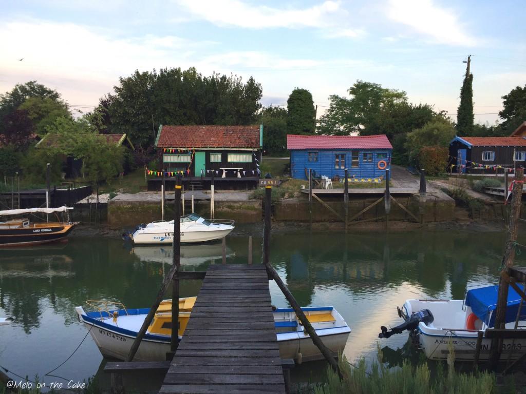 Melo En Charente Maritime Part 3 La Tremblade Et Le
