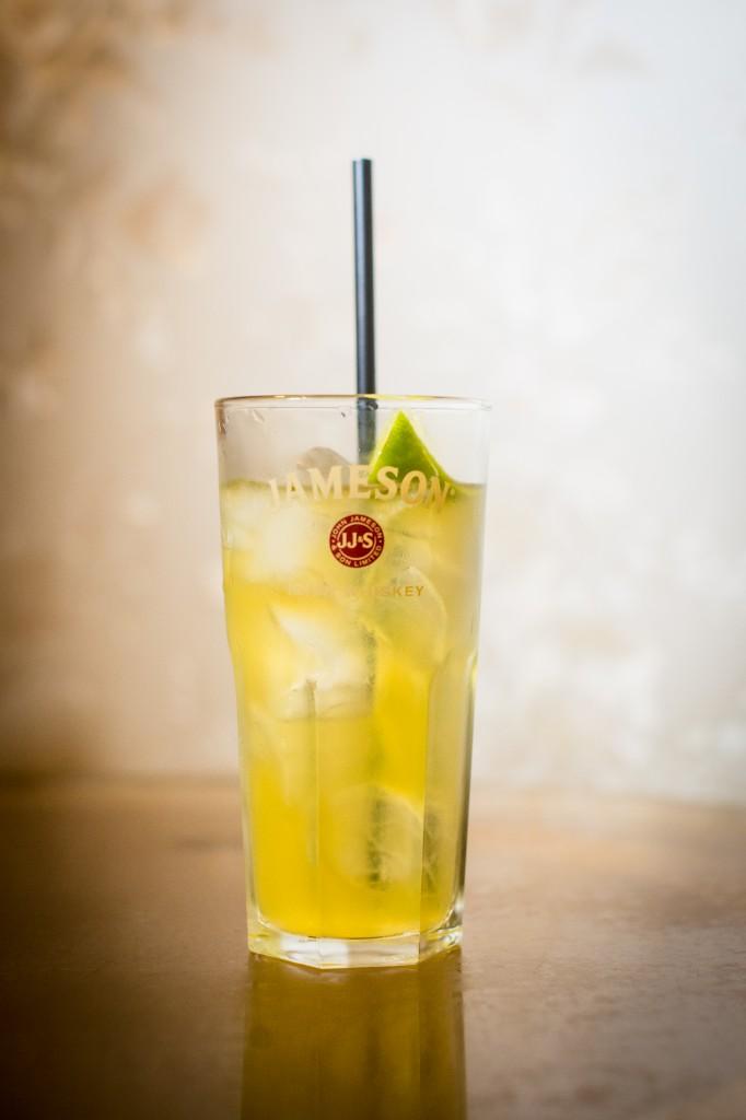 Irish-Jameson-Mule